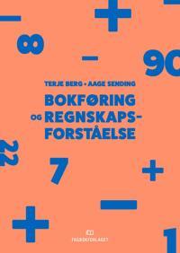 Bokføring og regnskapsforståelse - Terje Berg, Aage Sending pdf epub