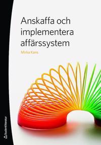 Anskaffa och implementera affärssystem - Mirka Kans | Laserbodysculptingpittsburgh.com
