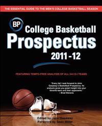 College Basketball Prospectus 2011-12
