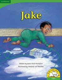Jake Big Book