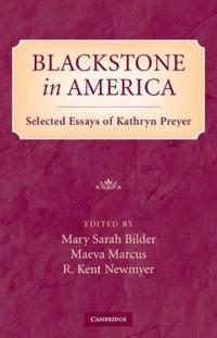Blackstone in America