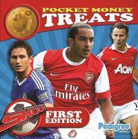 Shoot Pocket Money Treats Series 1