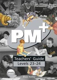 PM Plus Silver Level 23-24 Teachers' Guide