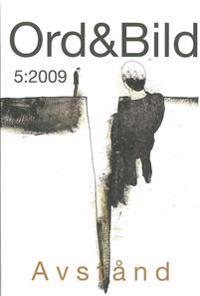 Ord&Bild 5(2009) Avstånd