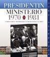 Presidentin ministeriö 2