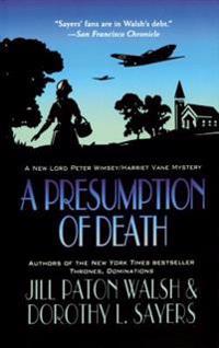 A Presumption of Death