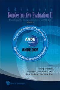 ADVANCED NONDESTRUCTIVE EVALUATION 2