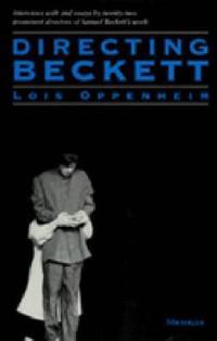 Directing Beckett