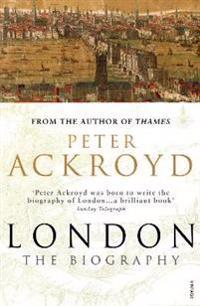 London : The Biography