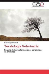 Teratologia Veterinaria