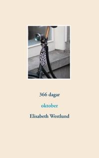 366 : oktober - Elisabeth Westlund pdf epub