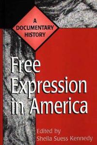 Free Expression in America