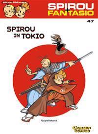 Spirou und Fantasio 47