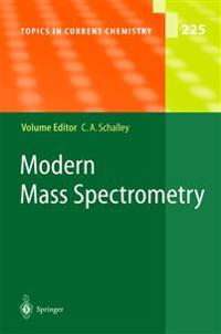 Modern Mass Spectrometry