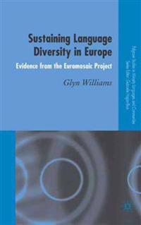 Sustaining Language Diversity in Europe