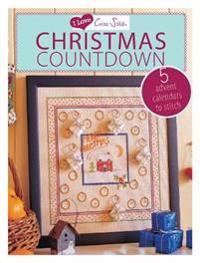Christmas Countdown: 5 Advent Calendars to Stitch