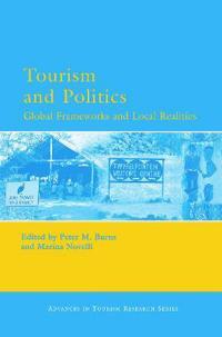 Tourism And Politics
