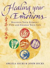 Healing Your Emotions