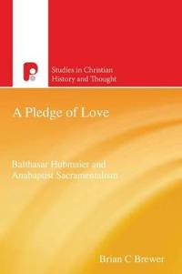 A Pledge of Love