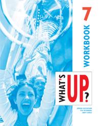 What's up?. 7, Workbook