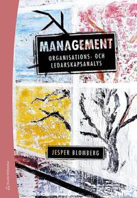 Management - Organisations- och ledarskapsanalys