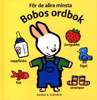 Bobos ordbok : För de allra minsta