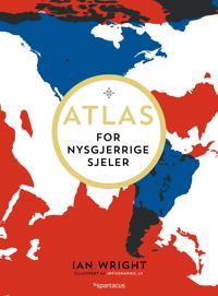 Atlas for nysgjerrige sjeler - Ian Wright pdf epub