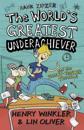 Hank zipzer 7: the worlds greatest underachiever and the parent-teacher tro