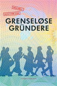 Grenseløse gründere - Maria Amelie, Nicolai Strøm-Olsen | Ridgeroadrun.org
