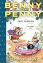 Benny and Penny in Just Pretend: Toon Level 2