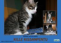 Kille Kissanpentu / e-valokuvakirja