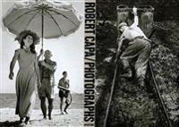 Robert Capa/ Photographs