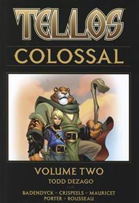 Tellos Colossal Volume 2