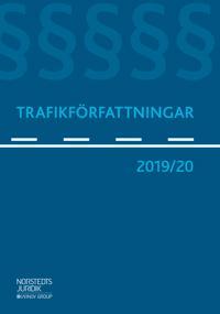 Trafikförfattningar 2019/20
