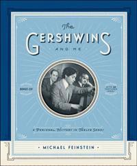 Gershwins And Me, The (deluxe Edition)