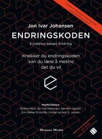 Endringskoden - Jon Ivar Johansen | Ridgeroadrun.org