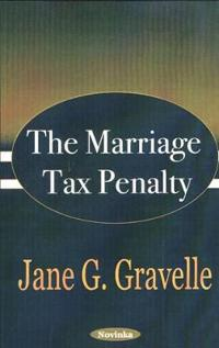 The Marriage Tax Penalty