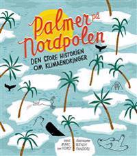 Palmer på Nordpolen - Marc ter Horst | Ridgeroadrun.org
