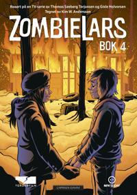 ZombieLars; Bok 4 - Thomas Seeberg Torjussen, Gisle Halvorsen pdf epub