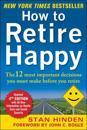 How to Retire Happy