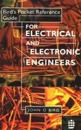 Pocket Reference Guide for Electrical and Electronic Engineers