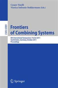 Frontiers of Combining Systems