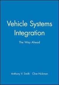 Vehicle Systems Integration