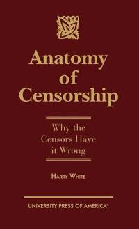 Anatomy of Censorship