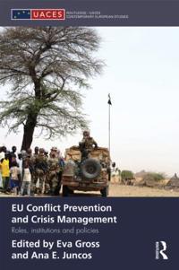EU Conflict Prevention and Crisis Management