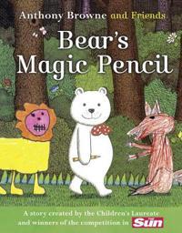 Bear's Magic Pencil