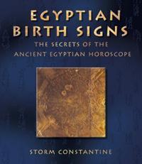 Egyptian Birth Signs