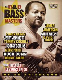 The R&B Bass Masters