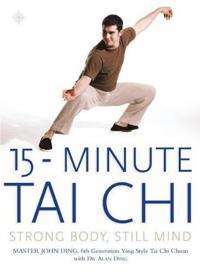 15-Minute Tai Chi