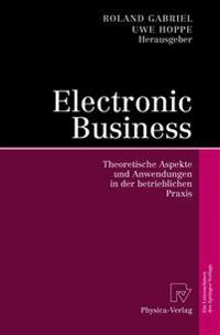 Electronic Business